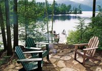 spotlight on vintage adirondack a new shop for antiques Lake Cabin Decor