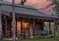 stanley idaho cabins stanley idaho lodging redfish lake Crystal River Cabins