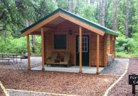 state parks system opens two room cabins at carolina beach Nc State Parks With Cabins