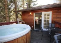 streamside on fall river 21 estes park cabins in a Cabins In Estes Park With Hot Tubs