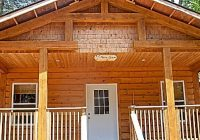 summer camp cabins and accommodations camp muskoka Camp Cabin And Home