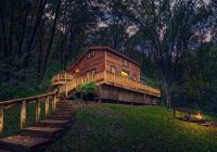 take the ultimate weekend retreat at the most luxurious Candlewood Cabins