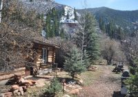 taylor creek cabins on the roaring fork would be an awesome Taylor Creek Cabins
