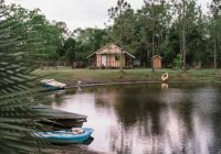 the 30 best cabin rentals in florida Florida Campgrounds With Cabins