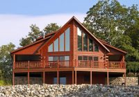 the architecture of the log cabin Modern Log Cabins