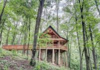 the best cabins in hocking hills Hocking Hills Honeymoon Cabins