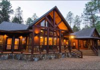 the great escape cabin rentals beavers bend lodging Beavers Bend Luxury Cabins