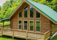 the king Pictures Of Cabins