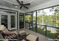 the perfect lake house designs for your lot don gardner Lake Cabin Plans Designs