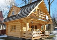 the perfect log cabin tiny log cabins little log cabin Tiny Log Cabin