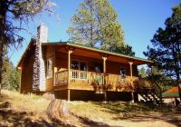 the retreat at angel fire updated 2020 prices campground Angel Fire New Mexico Cabins