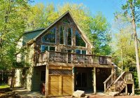 the top poconos vacation rentals cabin rentals poconos Cabins In Poconos