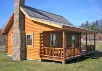 the union hill log cabin 800 square feet affordable and Wooden Cabins Small
