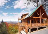 the view a gatlinburg cabin rental A Gatlinburg Cabin