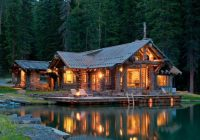 this is the definition of cabin up north my dream home Cabin Cottage Definition
