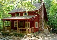 this small rustic cabin in arkansas is available to rent Small Rustic Cabins