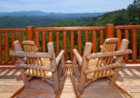 timber tops cabin rentals campground reviews sevierville Timber Tops Cabins
