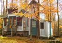 tiny cabin just steps from lake michigan Lake Cabin For Sale Michigan