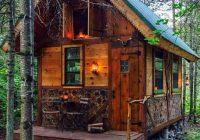 tiny house tiny house cabin tiny cabins little cabin Small Wooden Cabin
