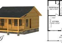 tiny houses living large southland log homes 200 Sq Ft Cabin Kits