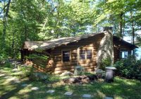 tlnels thompson lake otisfield maine krainin real Lake Cabin Maine