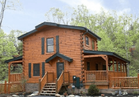 top 5 reasons why groups love our 3 bedroom cabins in 3 Bedroom Cabins In Gatlinburg Tn