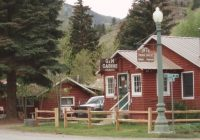 top 7 cool unusual hotels in lake city co best hotel G&M Cabins Lake City Co