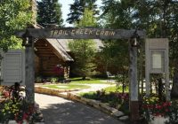 trail creek cabin the secluded restaurant in idaho with the Trail Creek Cabin Sun Valley