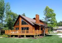 ultimate rustic retreat wisconsin dells house rental Wisconsin Dells Log Cabin Rentals