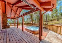 vacation home lincoln log cabin 3 bedrooms hot tub Cabins In Ruidoso Nm With Private Hot Tubs