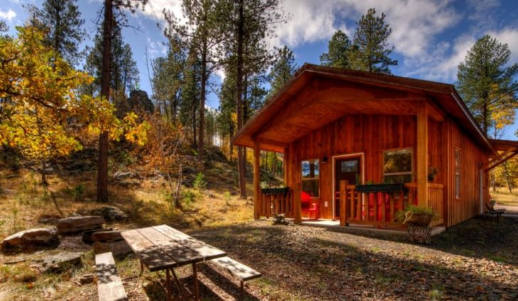 Permalink to Elegant Cabins Near Mt Rushmore Ideas