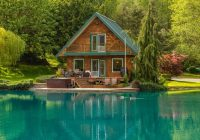 vacation rentals 7 serene lake houses to rent this summer Lake Cabin Near Me