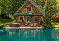 vacation rentals 7 serene lake houses to rent this summer Lake Cabin Rentals