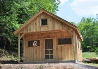 vermont cottage c plans Cabin Plans With Loft