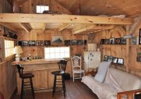 vermont cottage option a post and beam cabin kit small Decorating A Small Cabin Loft