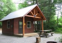 vermont state parks interactive Otter Cabin Vs Cottage