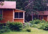 waterfront cottage vacation rentals in bar harbor maine Bar Harbor Cabins