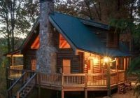 well this looks pretty perfect rustic living log home Small Cabin Homes