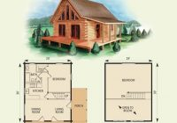 west virginian log home and log cabin floor plan log cabin Cabin Floor Plans With Loft