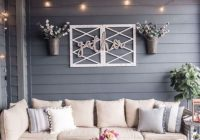 what is hot on pinterest outdoor dcor edition 3 what is hot Pinterest Outdoor Cabin Decor