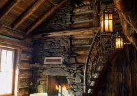 when does everyone set up for fall log homes log cabin How To Set Up A Log Cabin