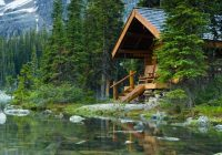 where to rent a cottage in canada rismedia Cabin Vs Cottage Canada