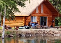 wisconsin cabin rentals vacation rentals lakeplace Lake Cabin To Rent