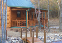 wolfpen creek cabins log cabin rentals ouachita national Bear Creek Cabins Arkansas