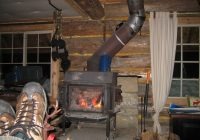 wood stove suggestions small cabin forum Wood Stoves In Cabins
