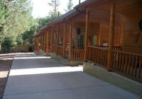 wooden nickle review of wooden nickel cabins payson az Cabins In Payson Az