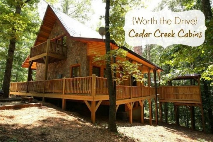 Permalink to Cozy Cedar Creek Cabin Ideas