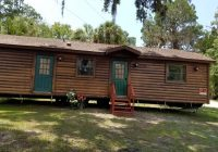 you can now purchase the log cabins from disneys fort Ft Wilderness Cabins